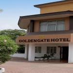 Golden Gate Hotel, Kumasi