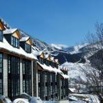 Hotel Pictures: Apartamentos HG Cerler, Cerler