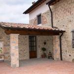 Villa Chiara Guest House, Città di Castello