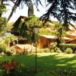 Hotel La Locanda Dei Ciocca, Grottaferrata