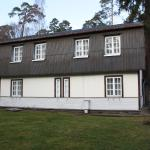 Cottage Sanatorium Belorusija,  Jūrmala