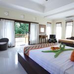 Karang Mesari Ubud Guest House, Ubud