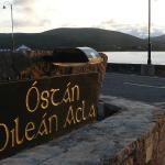 Óstán Oileán Acla,  Achill Sound