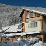 Holiday Home with Kitchen, Krasnaya Polyana