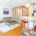Ajouter une évaluation - Apartment at the Arc de Triomphe