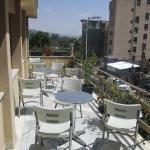 Damu Hotel, Addis Ababa