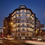 Hotel Pictures: Hotel Avenida, Pamplona