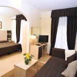 Hotel Massimo d'Azeglio, Montecatini Terme