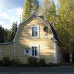 Stuga på Brattmon,  Sysslebäck