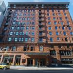 21c Museum Hotel Cincinnati,  Cincinnati