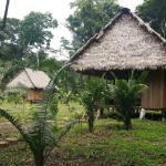 Peru Amazon Garden Lodge, Sandoval