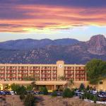 Prescott Resort & Conference Center, Prescott