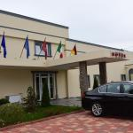 Hotel Orhideea,  Buzau