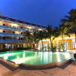 Blue Carina Inn Hotel, Phuket Town
