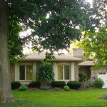 The Lamb's Den Guest House, Niagara on the Lake