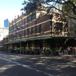 Mercantile Hotel, Sydney