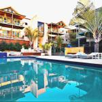 Sunmoon Boutique Resort,  Perth