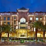DoubleTree by Hilton Hotel Riyadh - Al Muroj Business Gate, Riyadh