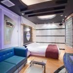 HOTEL & SPA J-MEX Shinjuku Kabukicho (Adult Only), Tokyo