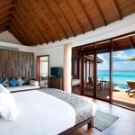 Anantara Dhigu Maldives Resort, Gulhi