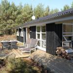 Læsø Holiday Home 568, Østerby