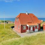 Hjørring Holiday Home 65, Lønstrup