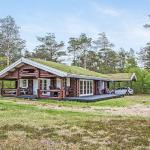 Læsø Holiday Home 565, Østerby