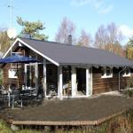 Læsø Holiday Home 509,  Læsø