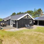 Hotel Pictures: Snedsted Holiday Home 354, Stenbjerg