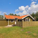 Hotel Pictures: Skjern Holiday Home 395, Halby