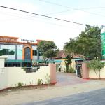 Bright Inn Luxury Holiday Resort,  Jaffna