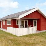 Hirtshals Holiday Home 24,  Hirtshals