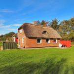 Hotel Pictures: Ulfborg Holiday Home 368, Vedersø Klit