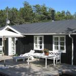 Læsø Holiday Home 523,  Læsø