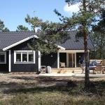 Læsø Holiday Home 558, Østerby