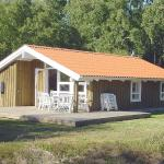 Læsø Holiday Home 508,  Læsø
