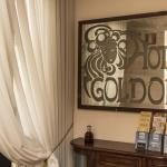 Hotel Goldoni, Florence