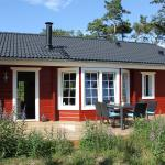 Læsø Holiday Home 576,  Østerby