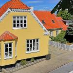 Skagen Holiday Home 5, Skagen