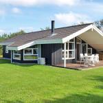 Hjørring Holiday Home 64,  Lønstrup
