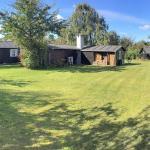 Roslev Holiday Home 453,  Sallingsund