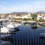 Port Grimaud Les Voiles