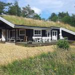 Læsø Holiday Home 579, Østerby
