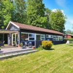 Hotel Pictures: Juelsminde Holiday Home 610, Sønderby