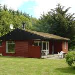 Saltum Holiday Home 310, Saltum