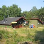 Læsø Holiday Home 534,  Læsø