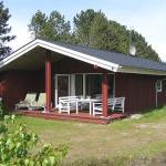Læsø Holiday Home 506,  Læsø