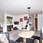 Hvide Sande Holiday Home 382, Bjerregård