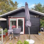 Hotel Pictures: Fejø Holiday Home 668, Vesterby