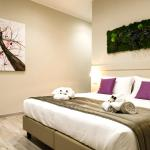 Aeterno Eco Guest House, Rome